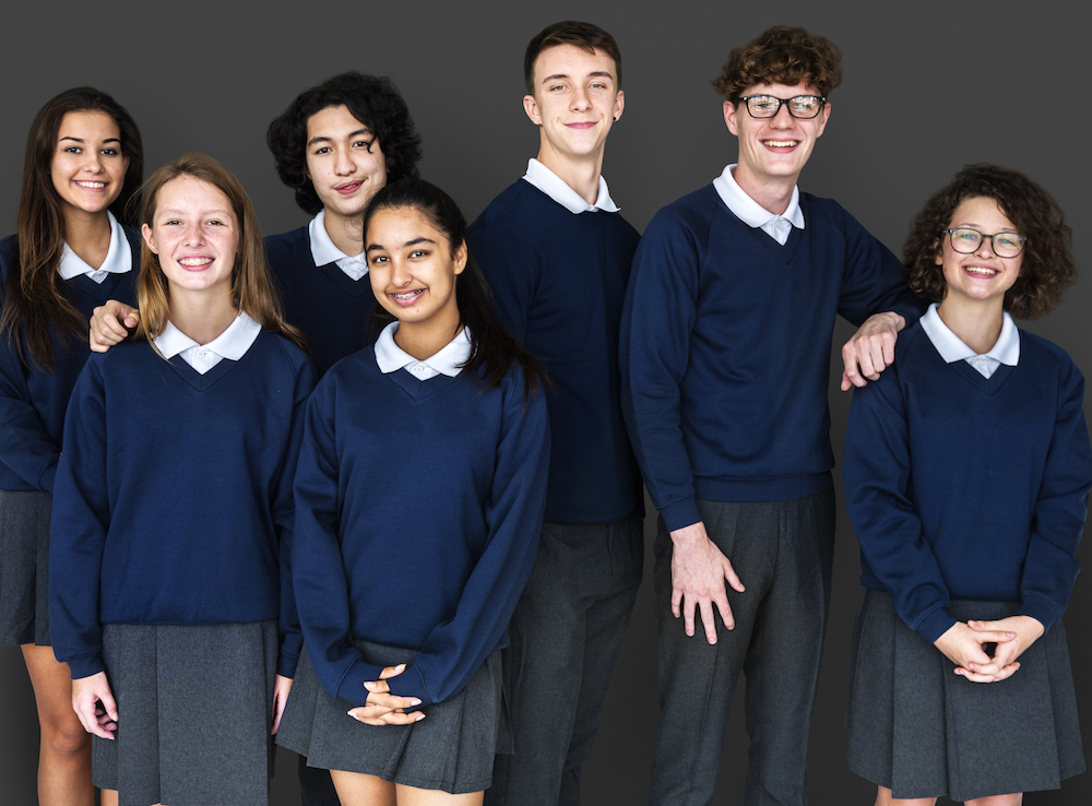 School group for website