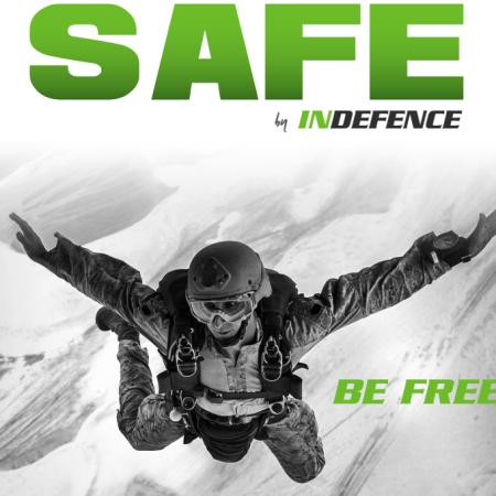 SAFE Vol 1