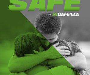 SAFE Mag Vol 5