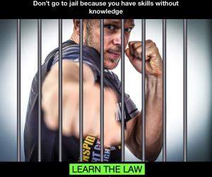 Learn the law advertising copy