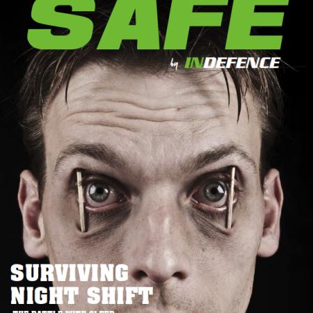 SAFE Ed 7