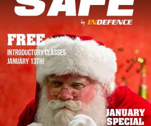 SAFE9 Cover