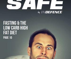 SAFE 11 Mag