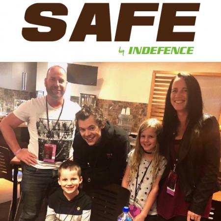 SAFE 12 MAG image