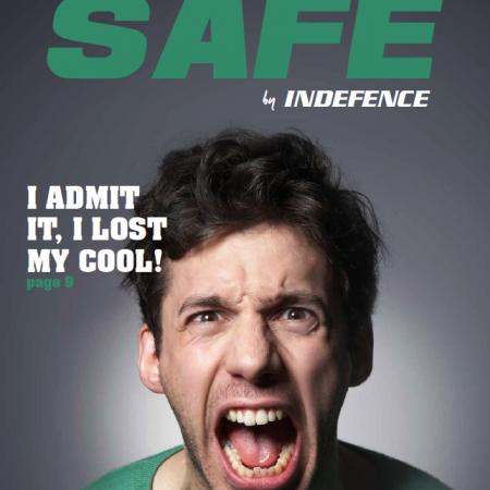 SAFE Mag Vol 14