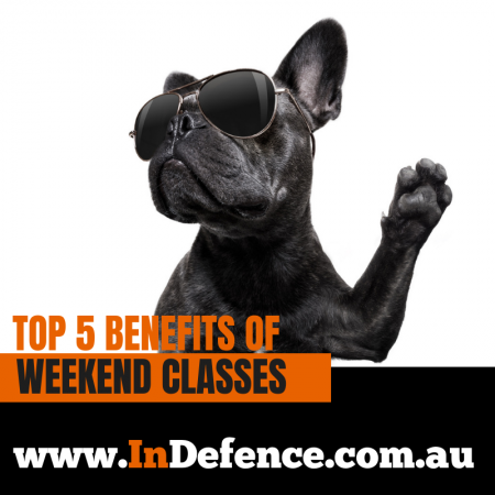 Top 5 benefits of weekend Saturday classes